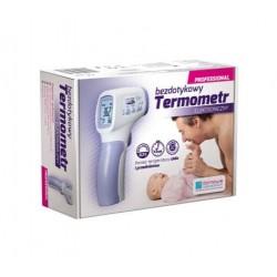 Termometr Elektroniczny Professional bezdotykowy Domowe Laboratorium 1op.