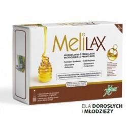 Melilax Mikrowlewka z Promelaxin 6 mikrowlewek jednorazowych po 10g