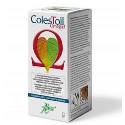 Colestoil Omega 3 kapsułki 100kaps.
