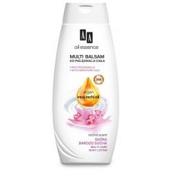 AA Oil Essence Multi balsam do pielęgnacji ciała 250ml