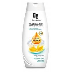 AA Oil Essence Multi balsam do pielęgnacji ciała Ylang Ylang 250ml