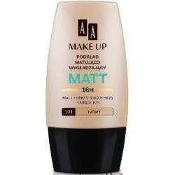 AA Make Up Matt podkład matująco wygładzający 30ml