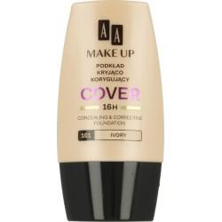 AA Make Up Cover podkład kryjąco-korygujący 30ml