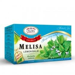 Melisa torebki 20 sasz. po 1,5g