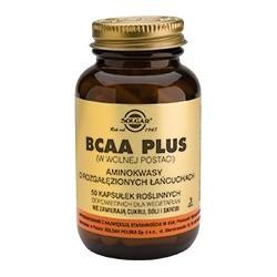 BCAA Plus kapsułki 50kaps.