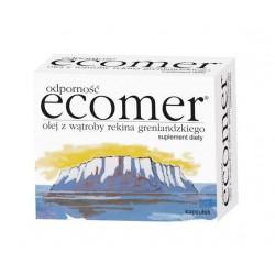 Ecomer Odporność kapsułki 30 kaps.