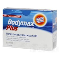 Bodymax Plus tabletki 30 tabl. (z opakowania po 150tabl.)