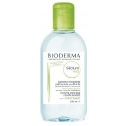 Bioderma Sebium H2O płyn micelarny 250ml