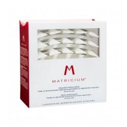 Bioderma Matriciane 30-dniowa intensywna regeneracja skóry ampułki 1ml x 30szt.