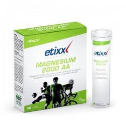 Etixx Magnesium 2000 AA tabletki musujące 30tabl.