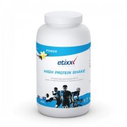 Etixx High Protein Shake koktajl o smaku waniliowym 1000g