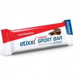 Etixx Energy Sport Bar baton o smaku czekoladowym 40g