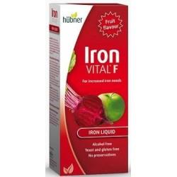 Iron Vital F płyn 500 ml