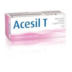 Acesil T na blizny 10g