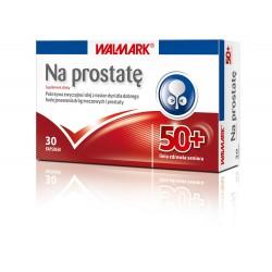 Na prostatę 50+ kapsułki 30 kaps.