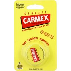 Carmex balsam do ust w klasycznym słoiczku 1szt.