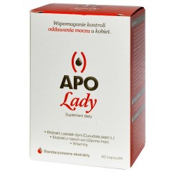 APO Lady kapsułki 60kaps.