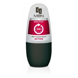 AA Men Protection Non-Stop Anti-Perspirant Action 50 ml
