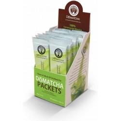 DōMatcha Tea Single Packets saszetki 24sasz.